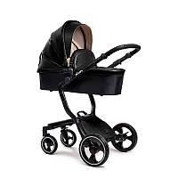 Детская коляска 2в1 из эко кожи Нинос Ninos как Mima Xary НОВАЯ foofoo, фото 1