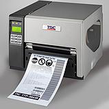 Принтер этикеток TSC TTP-384M промышленный, фото 2