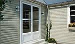 Фасадний вініловий сайдінг FaSiding WoodHouse Дуб морений, фото 6