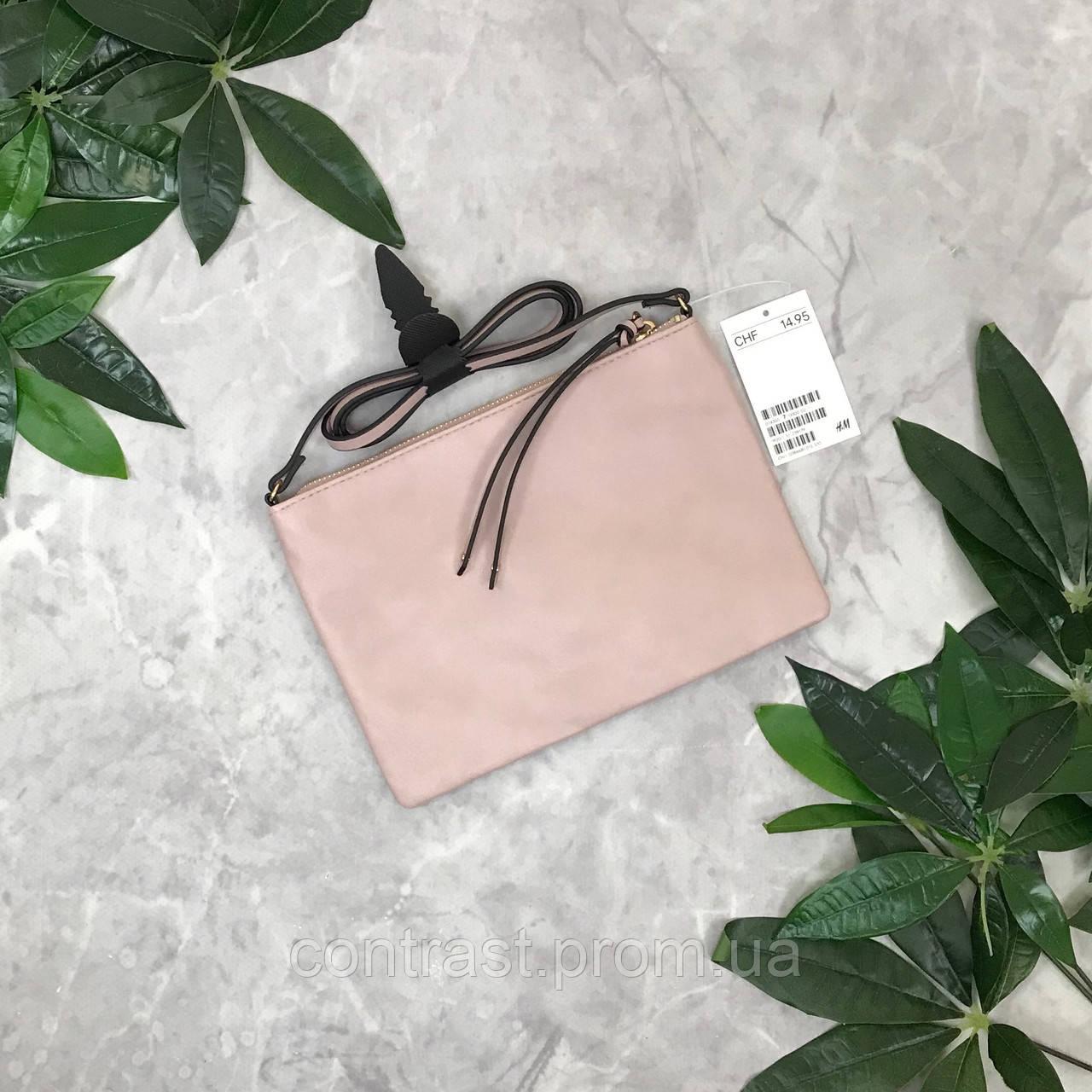 Стильный клатч H&M AS1845072 H&M*