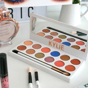 Kylie The Royal Peach Palette