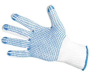 Рабочие рукавицы и перчатки