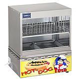 Аппарат для хот-догов паровой КИЙ-В АПХ-П, фото 3