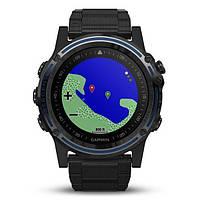 Часы-навигатор Garmin Descent MK1 Sapphire 010-01760-11