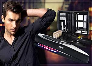 Лазерная расческа против выпадения волос Power Grow Comb, фото 2