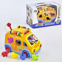 Музыкальная игрушка Play Smart Задорный Автобус (2-7450-60261)