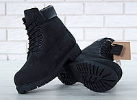 Мужские ботинки Timberland на меху
