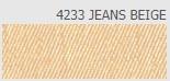 Poli-Flex Image 4233 Jeans Beige