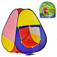 Детская палатка Play Smart Волшебный домик Разноцветный (2-3032-43761)