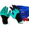 Перчатка для работы в саду и огороде Garden Genie Gloves + Шланг для полива X-HOSE