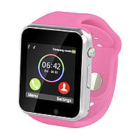 Умные часы Uwatch A1 Pink (1-1119600)