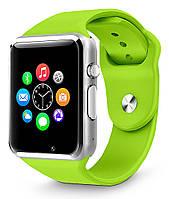Умные часы Uwatch A1 Green (1-1031500)
