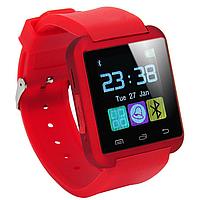 Умные часы Uwatch U8 Red (1-1353300)