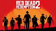 Новый патч для Red Dead Redepmtion 2 добавил долгожданный мультиплеер