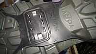 Ледоступы для обуви резиновые с 7 шипами из стали от производителя