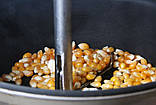 Аппарат для приготовления попкорна с подогревом АПК-П-150, фото 5