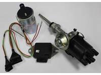 БСЗ (безконтактная система зажигания) ВАЗ 2101 (короткий вал) пр-во СОАТЭ (г.Старый Оскол)