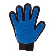 Pet Brush Glove - перчатка для снятия шерсти с домашних животных, фото 1