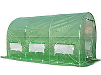 Туннельная теплица для овощей  2x3 м, фото 1