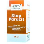 Stop Parazit - капли от паразитов и глистов , фото 1
