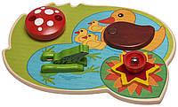 Игровой набор Nic пруд, NIC61130