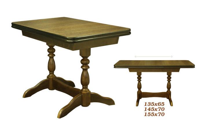 Стол обеденный СТ-7.0 (100) Скиф, фото 2