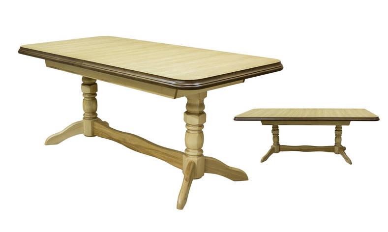 Стол обеденный СТ-3 Скиф, фото 2