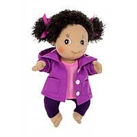 Кукла ручной работы Анна Rubens Barn, Cutie Activity Hanna