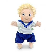 Кукла ручной работы Адам Rubens Barn, Cutie Classic Adam