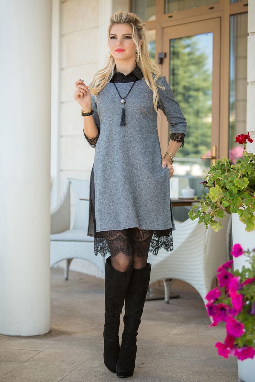 50ea3722924 Деловое Платье двойка  продажа