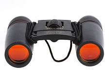 Влагозащищённый бинокль с чехлом  оптика для наблюдения Sakura 30x60