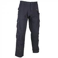 Штаны тактические Vintage Classic Pants черные