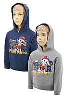 Толстовки для мальчиков с начёсом оптом, Disney. размеры 92-116 арт.990-982