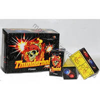 Thunderbolt P5000 - Удар молнии