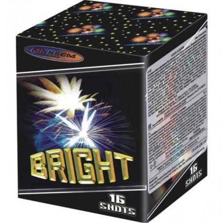 BRIGHT Яркий 16 выстрелов (GPH 3018) малый калибр, фото 2