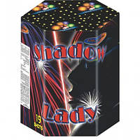 SHADOW LADY (MC175-19) крупный калибр