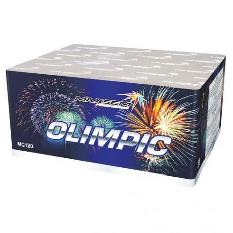 OLIMPIC MC120