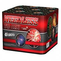 Needless MC150-49 (49 выс. 38мм)