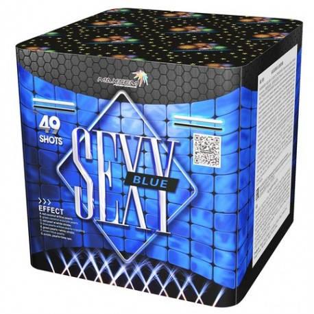 SEXY BLUE MC139, фото 2