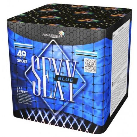 SEXY BLUE MC139 малый калибр