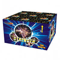 STRENGTH Сила GP508 (100выс. 25мм)