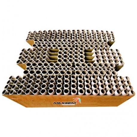 Профессионалная MC132 (308 выс. 20,25,30 мм)