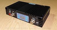 Репитер SST-1827-D 75 dbi 1800 MHz, 1000-2000 кв. м. Гарантия 24 месяца. Регулировка., фото 1