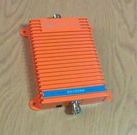 Репитер усилитель LPG-1823-D orange 70 dbi 23 dbm 1800 MHz, 1400-1600 кв. м., фото 1