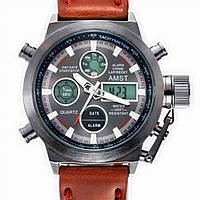 Мужские часы AMST 1233 Brown