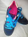 Подростковые кроссовки на девочку размеры 36- 39, фото 6