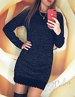 Платье женское №2019. 42-46р  цвета в ассортименте