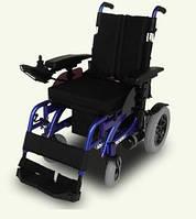 Новинка на украинском рынке реабилитации: инвалидная коляска с электроприводом OSD-PCC 1600