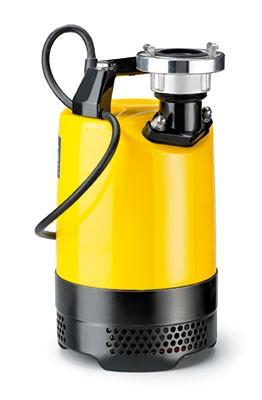 Погружной насос однофазный PSA2 800 Wacker Neuson