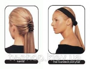 Заколки Хирагами 2 в 1 (Hair Yoga+Bocci)